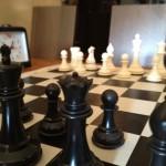 New chess boards