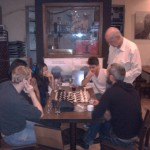 Chess lessons