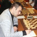 FIDE Grand Prix 2013 chess tournament in Beijing ends