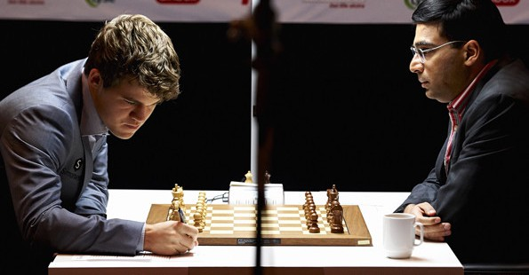 Chess article in The Economist : A sporting chance