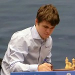 Magnus Carlsen is the new World Champion