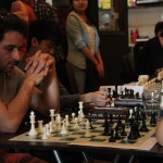 Chess Beijing hosts its first official tournament
