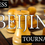 1st Chess Beijing Tournament - preview