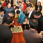 Endgame with GM Yu Yangyi